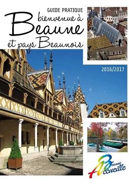 Bienvenue à Beaune - Guide 2016-2017