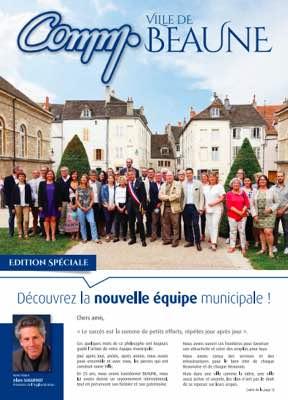 Comm' Beaune Edition Spéciale